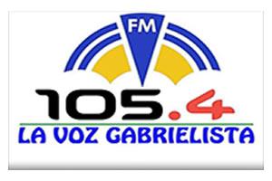 La Voz Gabrielista 105.4 FM - Caracolí