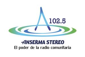 Anserma Cultural Stereo 102.5 FM - Anserma