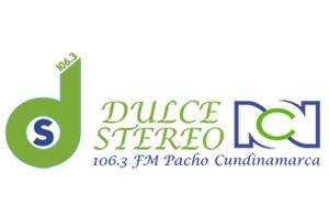 Dulce Stereo 106.3 FM - Pacho
