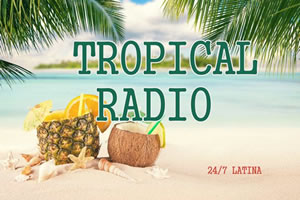 Tropical Radio - Popayán