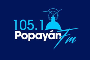Popayán 105.1 FM - Popayán