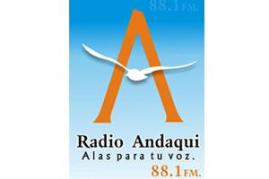 Radio Andaquí 88.1 FM - Belén de los Andaquíes