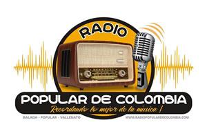 Radio Popular de Colombia - Ibagué