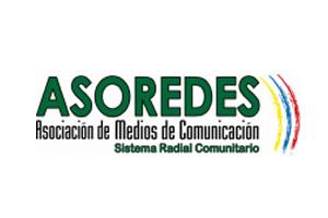 Asoredes Radio - Medellín