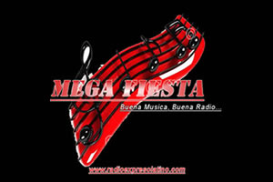Mega Fiesta - Cali