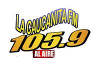 La Caucanita 105.9 FM - Mondomo