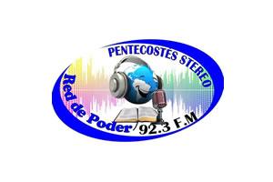 Pentecostes Stereo 92.3 FM - Vijes