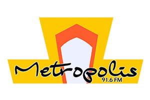 Metropolis Online 91.6 FM - Barranquilla