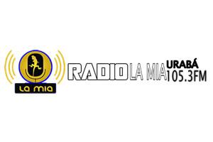 La Mía Uraba 105.3 FM - Necoclí