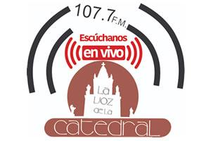 La Voz De La Catedral 107.7 FM - San Andrés