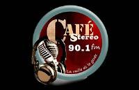Café Stereo 90.1 FM - Filandia