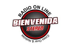 Bienvenida Stereo - Cali