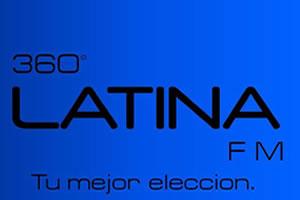 360 Latina FM - Cumbal