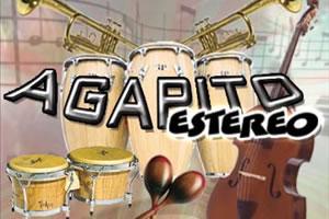 Agapito Estéreo - Orlando