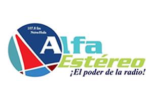 Alfa Stereo 107.8 FM - Neiva