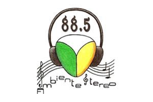 Ambiente Estéreo 88.5 FM - San Vicente