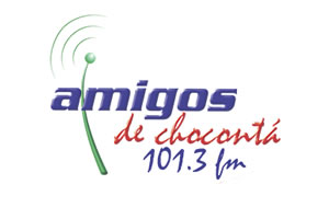 Amigos de Chocontá 101.3 FM - Chocontá