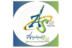 Angelópolis Stereo - Angelópolis