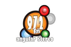 Angular Estéreo 97.2 FM - Manizales