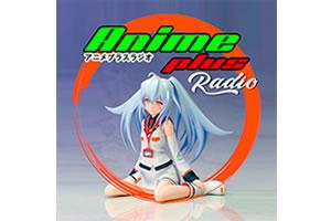 Anime Plus Radio - Medellín