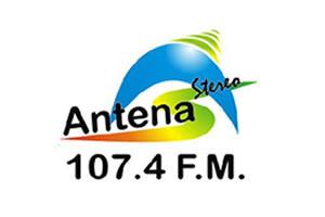 Antena Stereo 107.4 FM - Apartadó