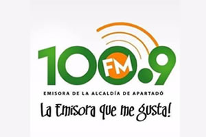 Apartadó 100.9 FM - Apartadó