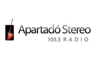Apartadó Stereo 103.3 FM - Apartadó