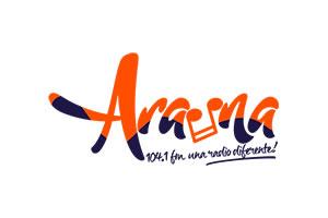 Arauna Stereo 104.1 FM - Santa Rosa de Cabal