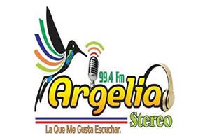 Argelia Stereo 99.4 FM - Argelia