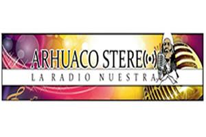 Arhuaco Stereo - Santa Marta