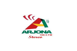 Arjona Stereo 100.5 FM - Arjona