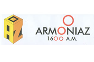 Armoniaz 1600 AM - Zipaquirá