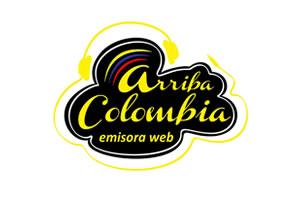 Arriba Colombia