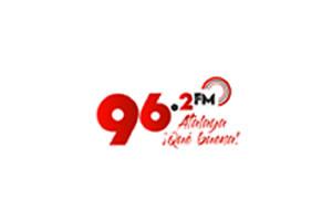 Atalaya 96.2 FM - Cúcuta