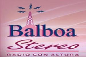 Balboa Stereo 88.4 FM - Balboa