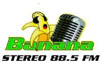 Banana Stereo 88.5 FM - Chigorodó