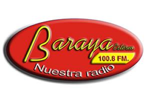 Baraya Estéreo 100.8 FM - Baraya