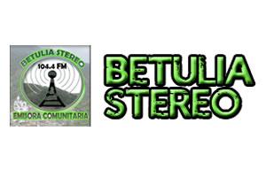 Betulia Stereo 104.4 FM - Betulia