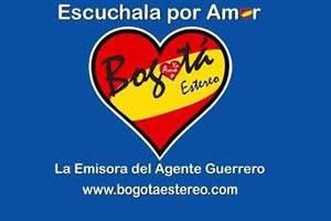 Bogotá Estéreo - Bogotá