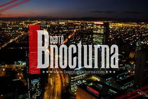 Bogotá Nocturna - Bogotá