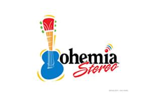 Bohemia Stereo - Los Angles