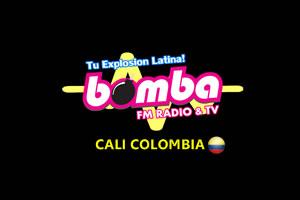 Bomba FM - Crossover - Cali