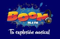 Boom 98.6 FM - Madrid
