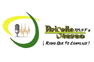 Briceño Stereo 105.4 FM - Briceño