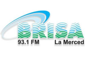 Brisa 93.1 FM - La Merced