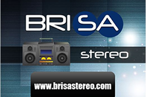 Brisa Stereo 94.1 FM - San Pablo