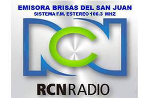 Brisas del San Juan Stereo - Istmina