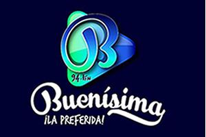 Buenísima 94.1 FM - Ciénaga