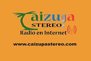 Caizupa Stereo - Atlanta