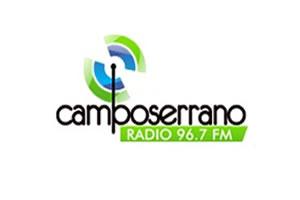 Campo Serrano Radio - Aguachica
